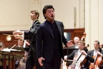 Vittorio Grigòlo: Když hvězda (nejen) tančí…
