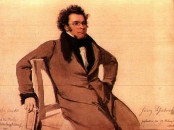Schubertova Pátá