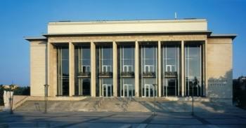V Janáčkově divadle v Brně zkolabovala technika, diváci šli domů