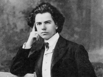 Velký český houslista a skladatel Jan Kubelík (1)