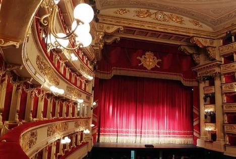 Nejsou peníze. Italským operním domům hrozí uzavření