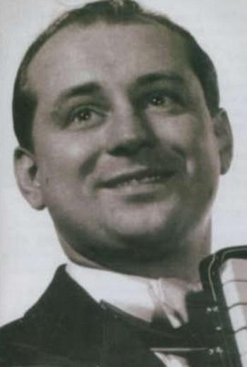 Zemřel akordeonista Milan Bláha