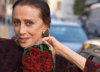 Zemřela legendární primabalerína Maja Plisecká