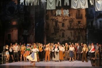 Rarita v Bratislavě: Wolf-Ferrariho opera Šperky Madony