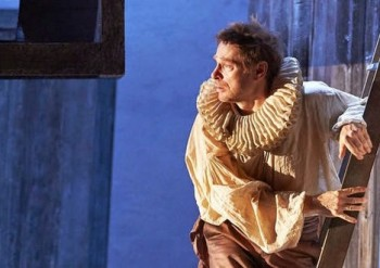 Rigoletto ve Vídni je pro Simona Keenlysida snad zakletý