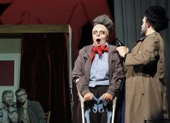 Kučerova Rudá Marie: socialistická legrácka v operním hávu
