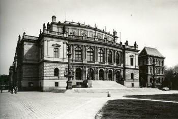 Hudba v Praze. Rok 1965 (3)