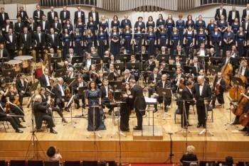 Dvořákova Svatá Ludmila poprvé ve Slovenské filharmonii