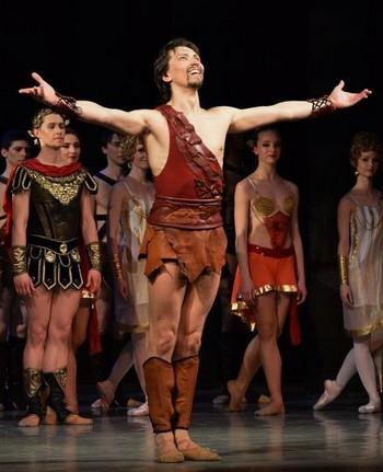 Baletní panorama Pavla Juráše (122)