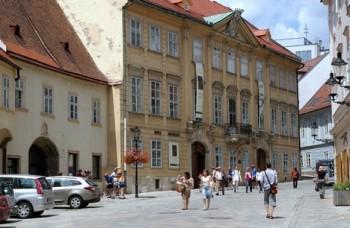 Suchoň a další slovenští skladatelé na nedělním matiné v Bratislavě