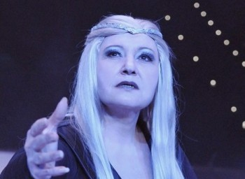 Eva Urbanová zazpívá v pardubickém divadle Libuši