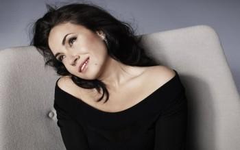 Sonya Yoncheva už brzy v Praze. Co zazpívá?