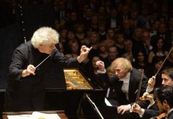 Pohledem Ivo Kahánka: O Berlínských filharmonicích
