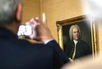 V Lipsku se představil veřejnosti slavný Bachův portrét