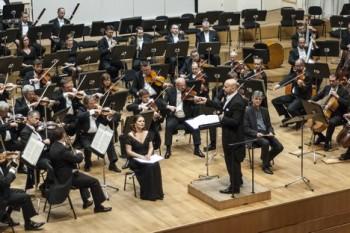 Slovenská filharmonie: Schnittke, Szymanowski a Beethoven