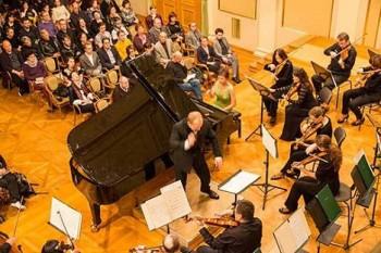 V Brně začal hudební festival pro vnímavé a otevřené posluchače