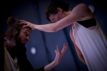 Tereza Ondrová a Peter Šavel tančí o partnerském životě