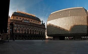 Opera pražského ND zveřejnila kompletní pěvecké obsazení všech premiér příští sezony