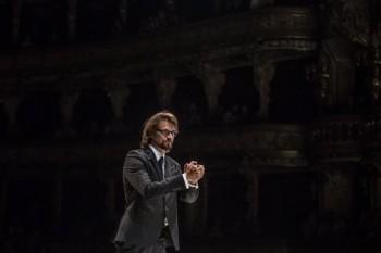 Baletní hvězdy ve Státní opeře