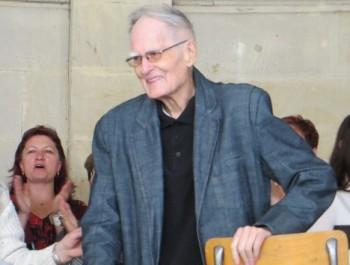 Zemřel Jiří Štrunc, jeden z posledních vynikajících sbormistrů poválečné éry