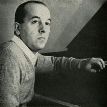 Klavírista Ivan Moravec. Přesvědčuje zvnitřku