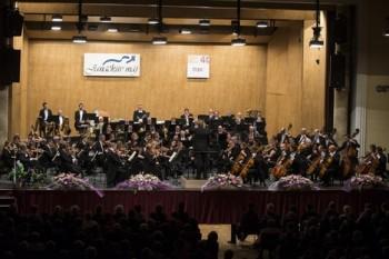 Liverpoolská filharmonie na Janáčkově máji