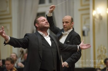 Hvězda nebo bublina? Joseph Calleja poprvé v Bratislavě