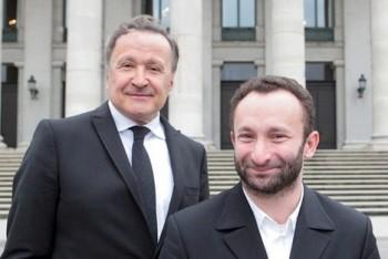 Co bude dál s Bavorskou státní operou po odchodu Kirilla Petrenka do Berlína?