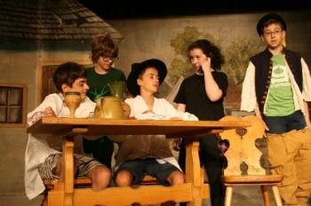 Vídeň: Komenský by měl radost aneb Škola hrou v praxi