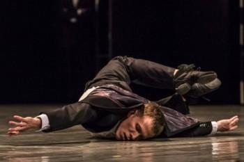 Událost v Baletu ND: Ohad Naharin vás bude magicky přitahovat
