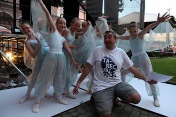 Ve Valašském Meziříčí začne třídenní festival Tanec Valmez