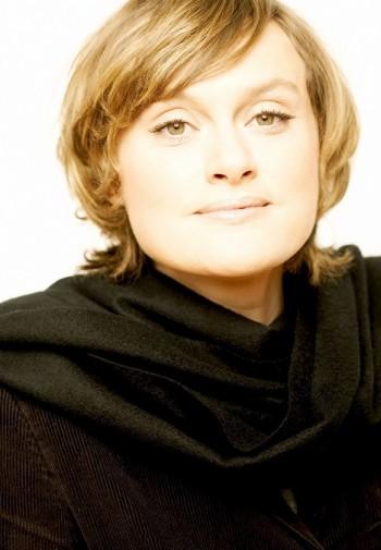 Vesselina Kasarova se chystá do Bratislavy. V říjnu v SND zazpívá Carmen