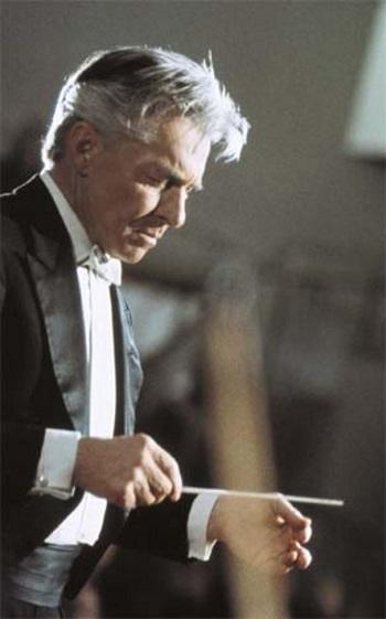 Karajanův Brahms (1)