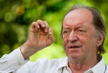Nikolaus Harnoncourt uvede na rakouském festivalu Styriarte díla Antonína Dvořáka