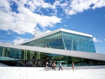 Jak stavět operní domy budoucnosti