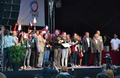 Brněnský sbor Kantiléna vyhrál o víkendu v německém Magdeburgu