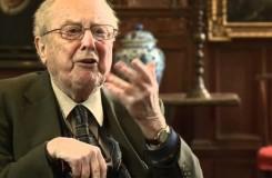 Před pěti lety zemřel Sir Charles Mackerras