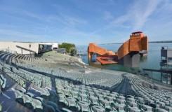 Bregenzský festival i tentokrát s naším sborem: Turandot pod Čínskou zdí