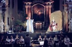 Ve Znojmě končí hudební festival, za rok zazpívá Plachetka