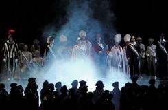 Kritická glosa: repríza Dona Carla v drážďanské Semperoper