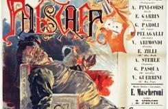 Konec sezony v Terstu: sólo pro Falstaffa a jeho páže
