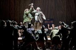 Wagner a Bellini na závěr sezony v Curychu