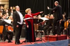 Gala (nejen) s Deborah Voigt v Litomyšli