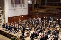 Maria Luigia Borsi na Prague Proms: Navěky druhá?