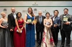 Operalia 2015: z Prahy rovnou mezi finalisty