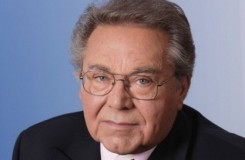 Peter Schreier slaví osmdesátiny