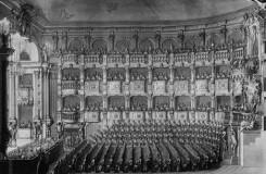 Sláva barokních Drážďan: pompa, intriky a trpký konec z vůle militantního flétnisty