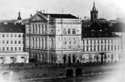 Počátky českého baletu