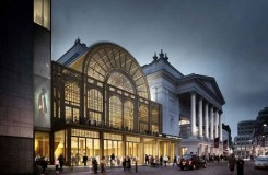 Proč platí Královská opera v Londýně svým šéfům tak vysoké platy?