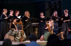 Hudební vize Hildegardy z Bingen v Emauzském klášteře